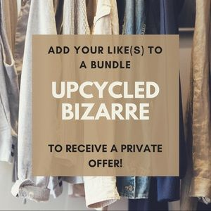 Other - ADD YOUR LIKES TO A BUNDLE FOR A PRIVATE OFFER!